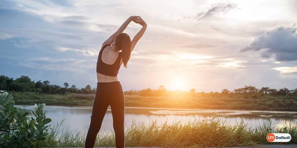 fit body paane ke liye kare ye exercise in hindi