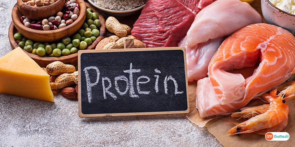 jyada protein lene ke nuksan in hindi