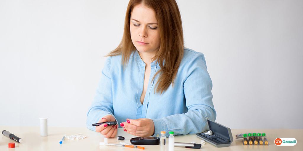 Diabetes Diagnosis test in hindi