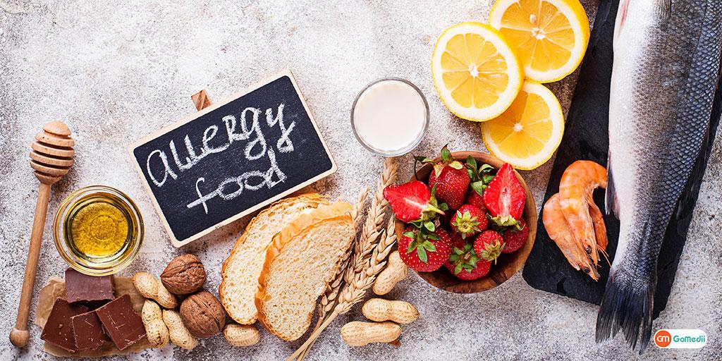 क्यों होती है आम खाद्य एलर्जी, कैसे बचे