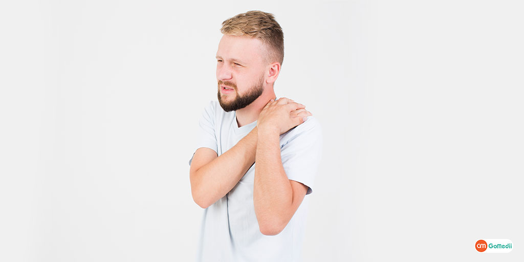 Best Technique For Shoulder Pain Relief