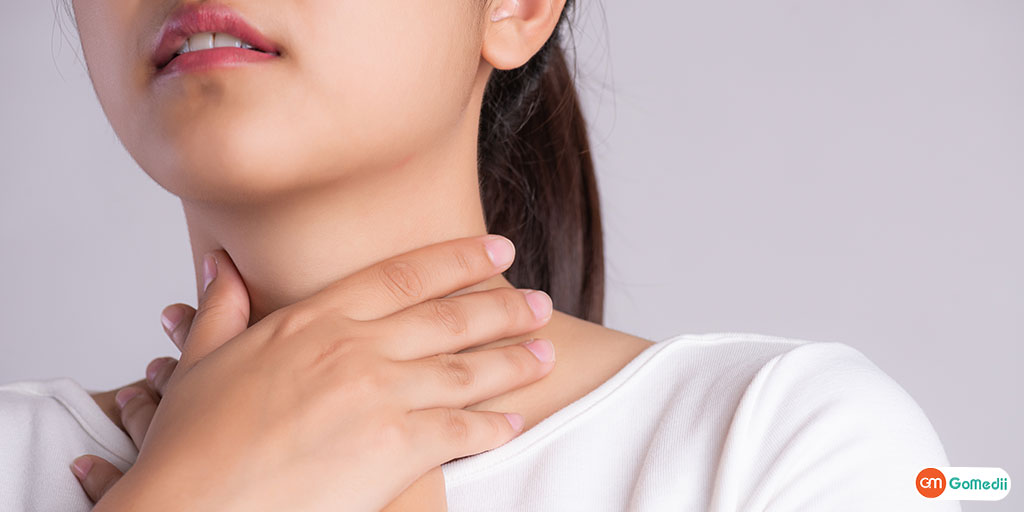 thyroid ko kaise kare control in hindi