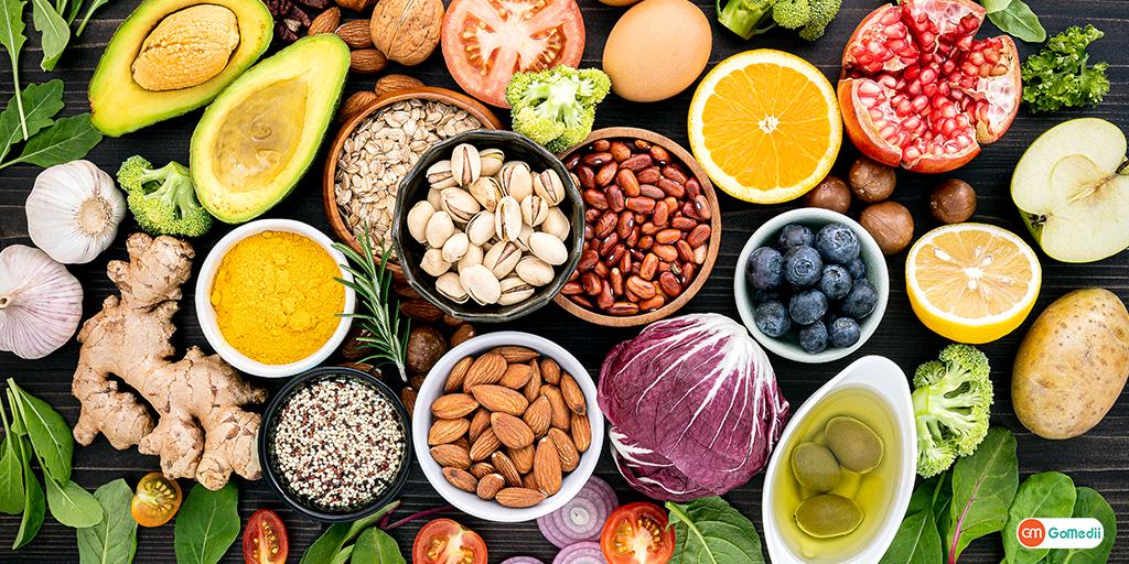 healthy food diet plan in hindi