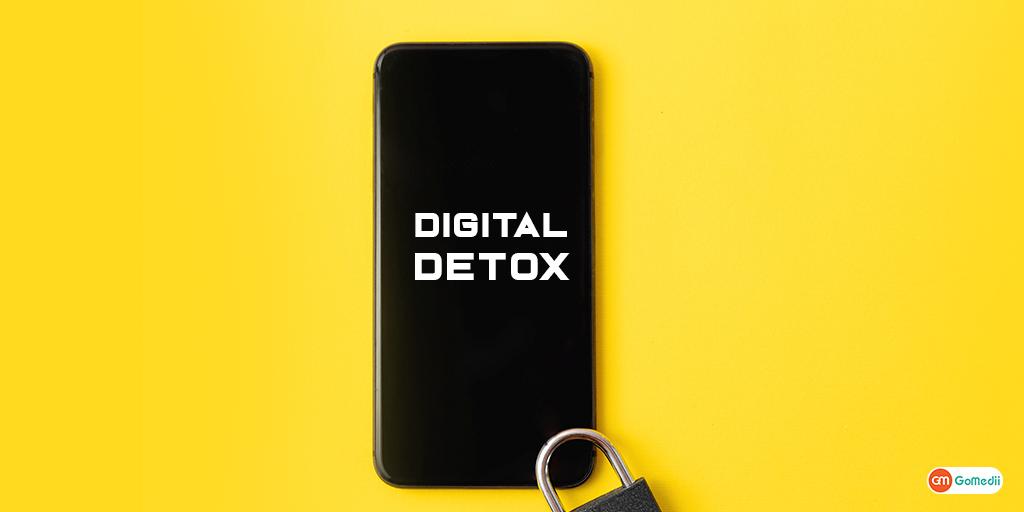 digital detox kya hai in hindi