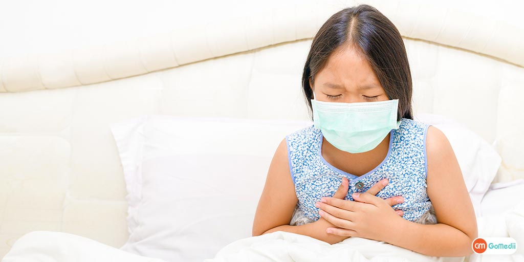 Home remedies to cure chest infection