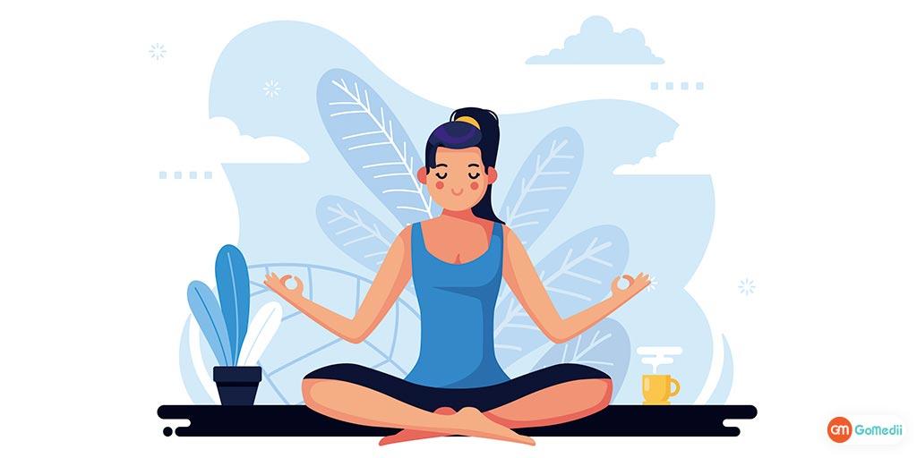 शरीर में ऑक्सीजन लेवल कैसे बढ़ाएं, करें इन चीजों का सेवन -GoMedii