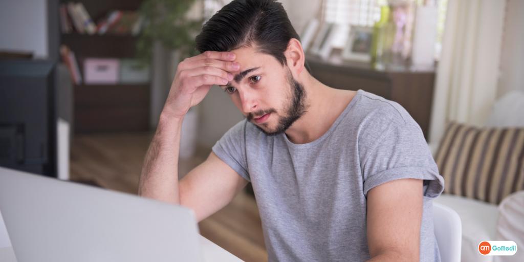 जाने पुरुषों में हार्मोन असंतुलन की समस्या क्यों होती है इससे कैसे बचें -GoMedii