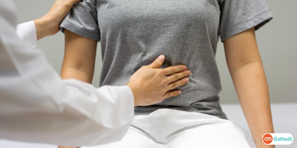 एंडोमेट्रियोसिस क्या है? जाने इसके कारण, लक्षण और इलाज-GoMedii
