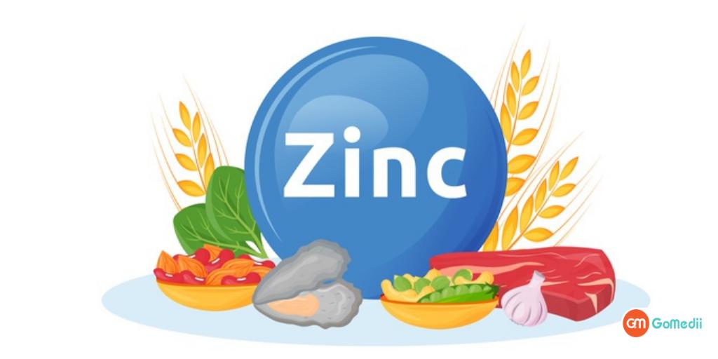 जाने शरीर में जिंक (Zinc) की कमी को कैसे दूर करें? -GoMedii